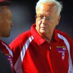 Ken Trimmer Retires