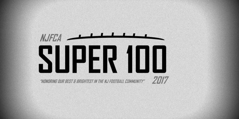 2018 Super 100 Nomination Form